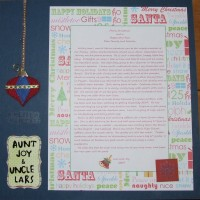 AJUL Annual Letter